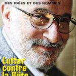 ©Olivier Roller pour Les Influences. Raffaele Simone, Gallimard, Paris, septembre 2010.