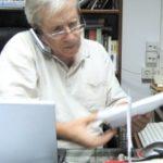 Charles Enderlin, correspondant permanent de France 2 à Jérusalem, depuis 1981. Auteur notamment de Paix ou guerres (1997), Le Rêve brisé (2002) et Les Années perdues (2006). (Source : Medias)