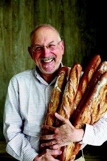 L'historien américain Steven Kaplan est un chercheur pionnier sur le pain et notre baguette nationale.