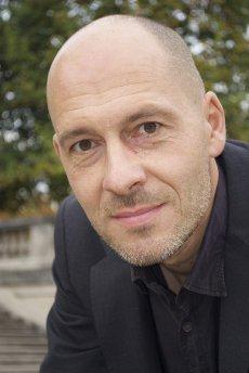 Le géographe Christophe Guilluy (Claude Germerie/FBE)