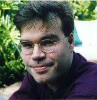 Le philosophe Eric Schwitzgebel