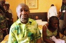 Réddition de Laurent Gbagbo