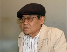 Yoshihiro Tatsumi (© Deb Aoki)