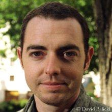 Jean Birnbaum, nouveau patron du Monde des Livres.