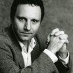 L'éditeur Olivier Rubinstein en 1998 à son arrivée aux éditions Denoël. (©Denoël)