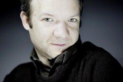 Mathieu Sapin, par Olivier Roller©