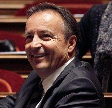 Jean-Pierre Bel, tout premier Président socialiste du Sénat et théoricien d'une nouvelle décentralisation pour 2012.