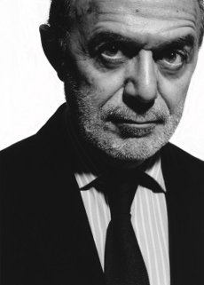 Pierre Assouline, journaliste littéraire 2.0 chez Drouant (Source image : Label impatience-Jérôme Schlomof)