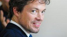 Nicolas Berggruen,
