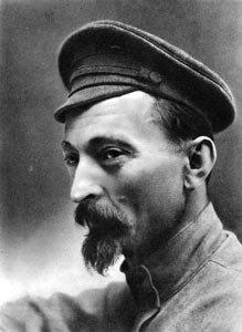 Félix Dzerzhinsky