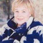 Monica Kristensen, glaciologue et auteur à glacer le sang.