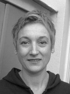 Sophie Dufau, rédactrice en chef adjointe de Médiapart. (D.R)