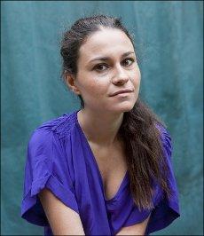 Caroline Boidé (©Raphaël Gaillarde-Serge Safran Editeur)