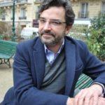 Laurent Bouvet, février 2012, Paris. (©Claude Germerie-Lesinfluences.fr)