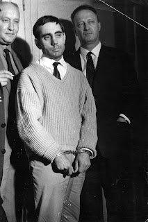 Lucien Léger : une arrestation très médiatique, en direct, à la télévision.