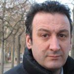 Sylvain Bourmeau (source : villagillet.net)