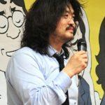 Kim Ou-joon (© Myung Claire)