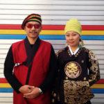 Shin Hang et Jang Goon, Ninano Nanda