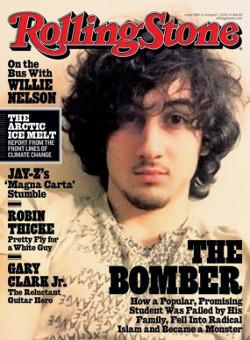 Le magazine des ados américains, Rolling Stones en fait une idole.