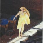 « En 2007, (…) à l'opéra Bastille, Krzysztof Warlikowski dans L'Affaire Makropoulos de Leos Janácek » (p30).