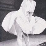 « La troisième recomposition concerne le corps même de Monroe » (p28).