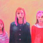 Laure et ses filles (Suture 2014)