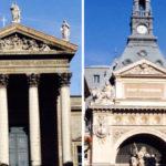 Eglise catholique / Eglise financière