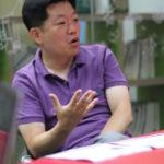 KIM Hyun-seok, dirigeant de Bookpal