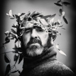 Éric Cantona vu par Patrick Swirc pour Telerama.fr