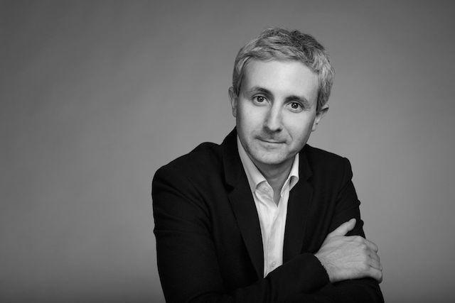L'historien Ivan Jablonka (source image: Le Seuil ).