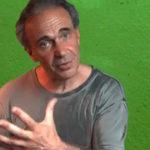 Le philosophe Michel Feher.