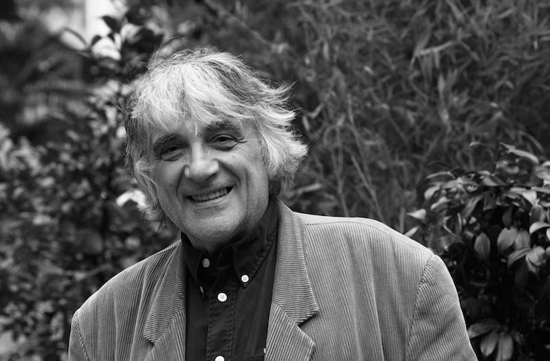 Michel Butel, Paris, 2006 (©Gérard Cambon pour Les Influences).