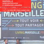 """Langage&Société, Jean-Michel Géa et Médéric Gasquet-Cyrus, N°162 """"Marseille, entre gentrification et ségrégation langagière"""", FMSH éditions, 176 p., 16,50 €."""