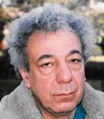 Abdul Kader El Janabi, poète d'origine irakienne, fondateur du Désir Libertaire.