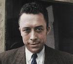 """""""Les vies d'Albert Camus"""", signé G-M Benamou : Se défendant d'en faire une hagiographie, le documentaire reste obstinément solaire malgré la part d'ombre."""