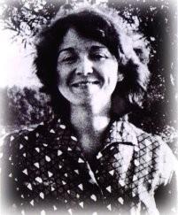 La poétesse Anna Gréki, premier livre  fondateur des éditions Terrasses.