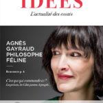 La revue IDÉES n°6 sera disponible en librairie en février.