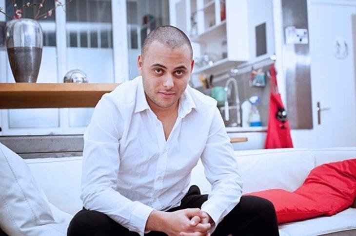 Achraf Ben Brahim.