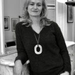 Guilaine Chenu, directrice des programmes de LCP. Portrait : Claude Germerie pour Les Influences.