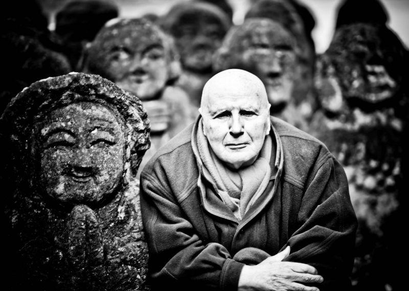 Portrait Stéphane Barbéry- L'Orient le jour.