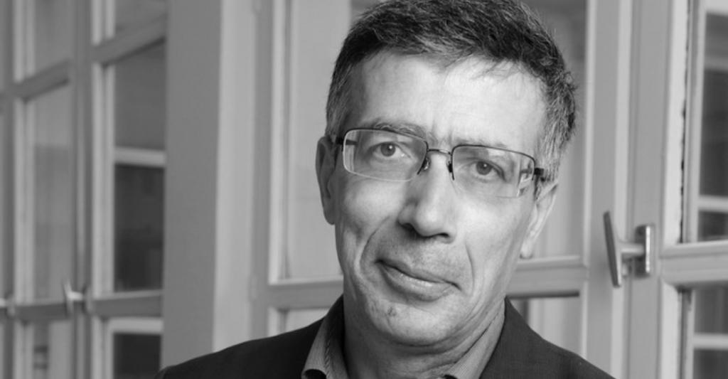L'éditorialiste Guillaume Duval.