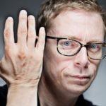 Le sociologue et essayiste Gérald Bronner ©Olivier Roller/Les Influences.