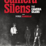 Cameras Silens, Patrick Scarzello, Castor astral, 300 p. 14 €.