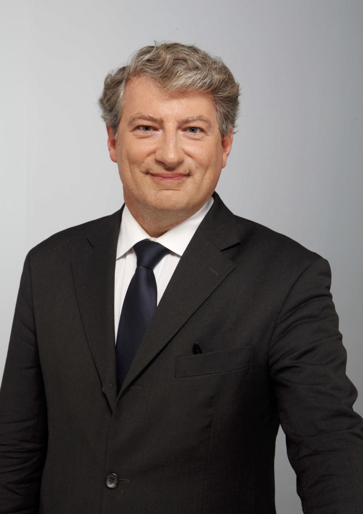 Éric Anceau, maître de conférences HDR à la Sorbonne, essayiste, grand prix de la Fondation Napoléon en 2000. @eric_anceau