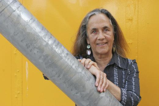 Patricia Grace, écrivaine irlando-maorie, est l'une des signatures emblématiques d'Au vent des îles.