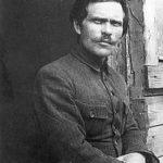 Nestor Makhno.