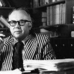 L'essayiste conservateur Russel Kirk (Russel Kirk Center)
