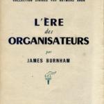 James Burnham (1905-1987), intellectuel et militant communiste américain influent dans les années 30, est à présent considéré comme un des pères fondateurs du conservatisme américain.