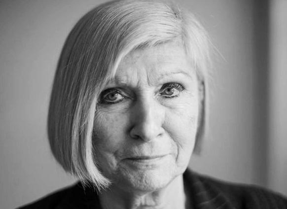La philosophe Chantal Mouffe (Source: Revista Idées).