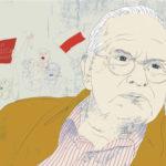 Le politologue argentin Ernesto Laclau (1935-2014). Source: alter.quebec.